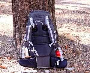 Jansport Big Bear 82 Liter backpack. Click to enlarge.