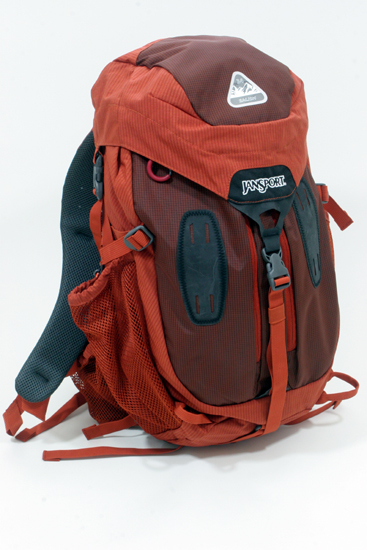The Salish is perfect for fast paced hiking and scrambling. and can carry everything you need for a long day hike.