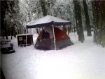 Shelter in Yosemite. Click to enlarge.