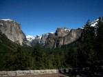 Yosemite spring.