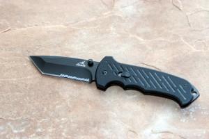 Gerber 06 FAST Folding Knife Review – Fresh Air Junkie