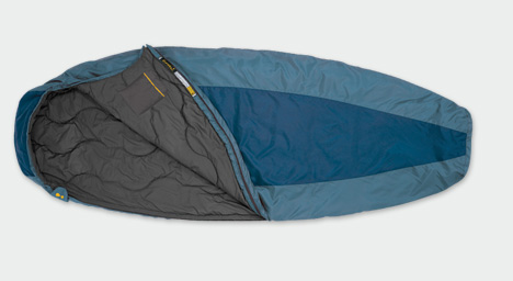 Riner 40 Sleeping Bag