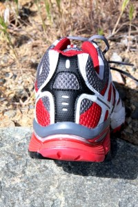 Asolo Dominator heel structure. Click to enlarge.