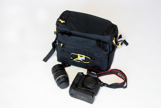 Mountain Smith Tour Fx Camera Bag Photo By Dan Sanchez