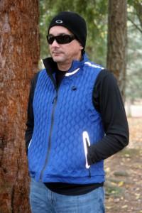 Klymit Argon gas vest