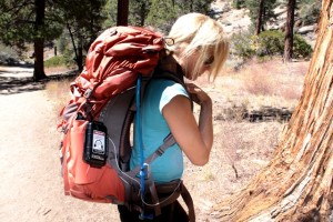 Osprey Xenon 70 Women's backpack. Click all images to enlarge.