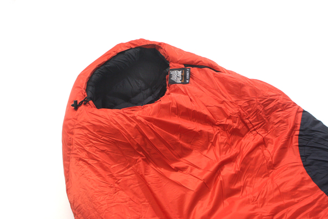 We tested the High Peak Mt. Rainier 0-degree sleeping bag and found it had great features you'd normally find in a expedition bag, but at a much less price.