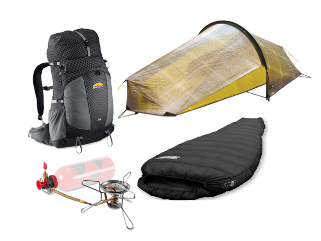 pretty nice 3e9bd c6dca The Latest In Ultralight Gear For Backpackers – Fresh Air Junkie