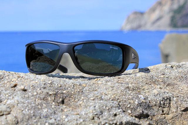 Arnette's Wolfman Sunglasses