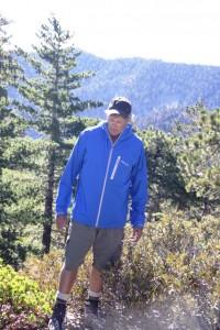 Marmot Hyper Jacket.