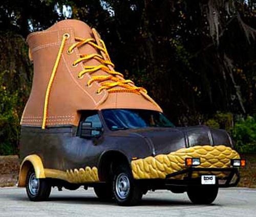 Llbean Boot Mobile Fresh Air Junkie