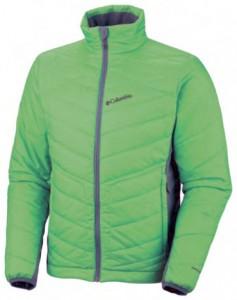 Columbia Dolomite Hybrid Jacket