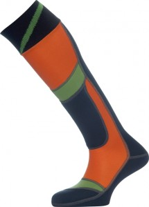 Lorpen, SKI Ultralight Polartec sock