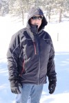 """Obermeyer Kestrel is a solid cold-weather performance parka."" RS"