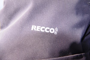 Kestrel has RECCO rescue signal reflector onboard.