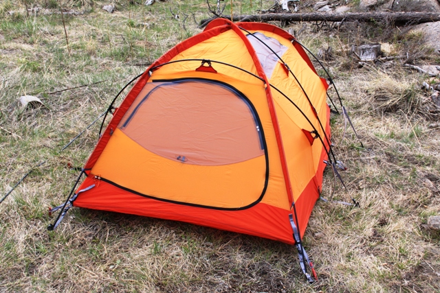Marmot Thor Two Person, Four-Season Tent Review – Fresh Air Junkie