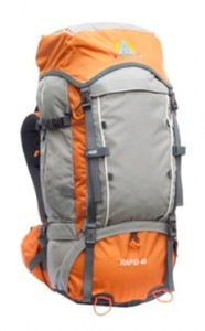 Alpinizmo Rapid 40 backpack