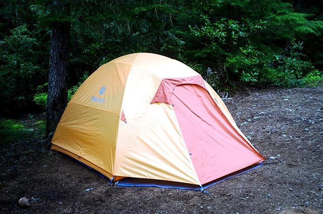 Marmot Limestone- Home sweet home & Marmot Limestone 4P Tent Review u2013 Fresh Air Junkie