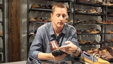 Timberland SensorFlex in casual shoe line