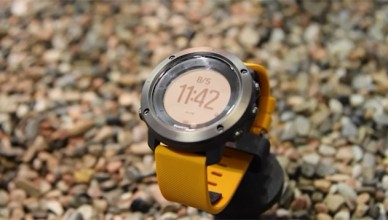 Suunto Traverse on FreshAirJunkie.com