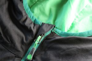 Stio Second Light Alpa Jacket HD-zippers
