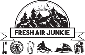 Fresh Air Junkie