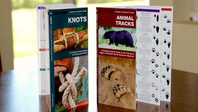 Pocket Guides Wilderness Press