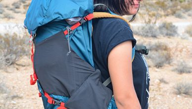 Kelty Sira 45 Backpack