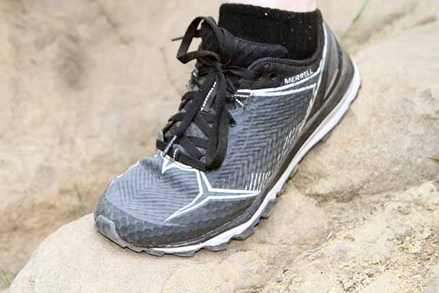 Merrell All Out Crush Review