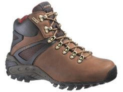 New hiker-mid Wolverine Fortis