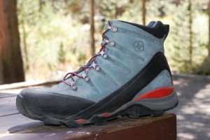 Wenger Eiger Boot. Click to enlarge.