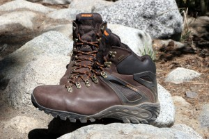 wolverine Fortis boots