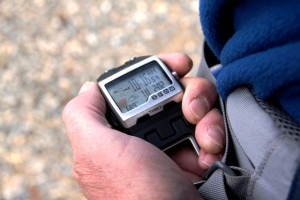 Timex WS4 Expedition New Carabiner Watch. Click to enlarge.