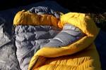 Kelty Foraker -15 upper torso. Click to enlarge.