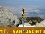 Atop Mt. San Jacinto, CA
