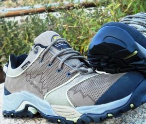 La Sportiva Flex Control Eco 2.0 shoe