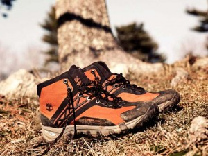 Timberland LiteTrace Mid For Men