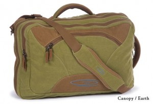 Fishpond Club Carry-On