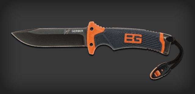 Gerber Ultimate Knife