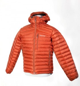 Featherlite Down Jacket by Montane