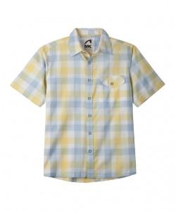 Mountain Khakis Oxbow Short-Sleeve