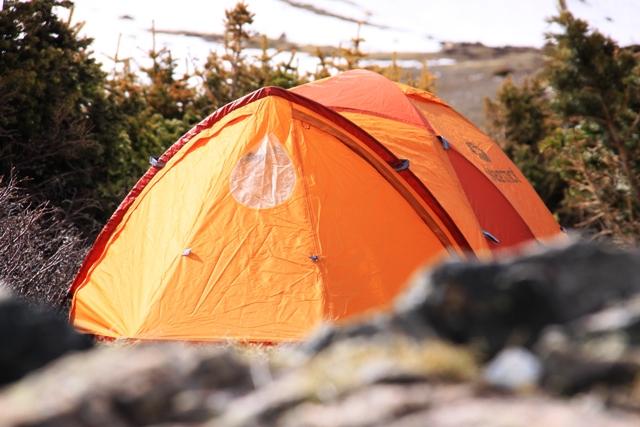 Marmot Thor 2p Tent Alpine Lead Ii Fresh Air Junkie