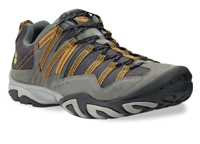 Timberland Intervale hiking shoe