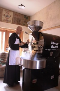 Abbey Roast is pure, high-quality gourmet coffee.