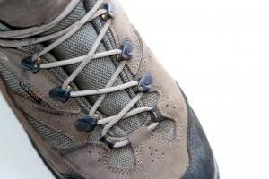 Aku Transalpina shoe lacing